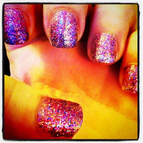 Glitter=Good