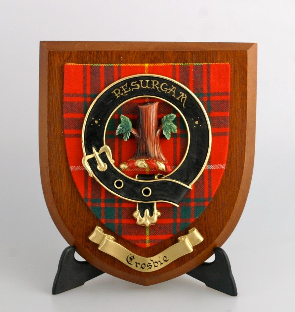 Clan Crosbie | ScotClans | Scottish Clans