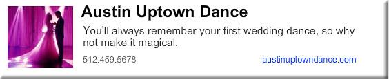 austin dance instructors