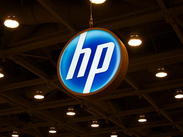 日本HPのデスクトップPC 売れ筋ランキング
