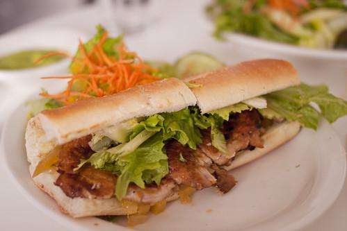 Mooncake Foods Porkchop Sandwich