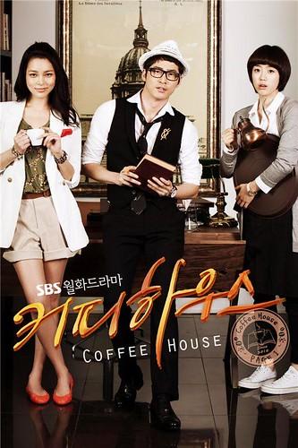 Watch Coffee House / 커피하우스 Online