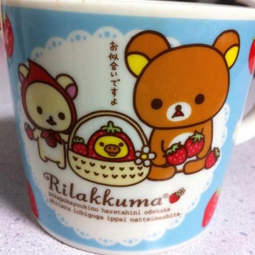 お茶~ tea 