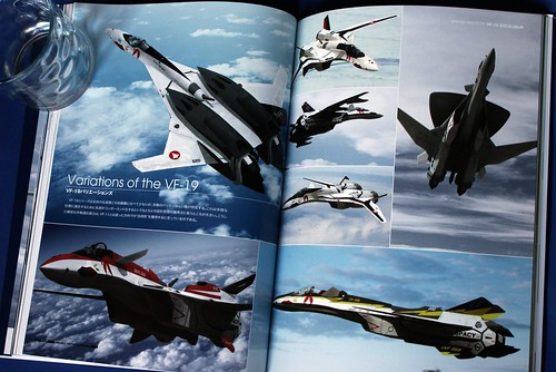 Master File - VF-19 EXCALIBUR - 11