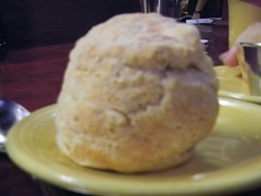 Tupelo Honey Biscuit