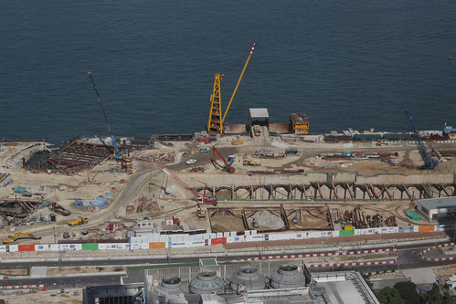 Work continues on Central Reclamation Phase III
