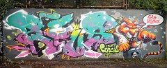 Zeus40-Pencil Easyone Naples 2011' (Zeus40 and Wildboys) Tags: italy pencil crew naples opium rota wildboys zeus40