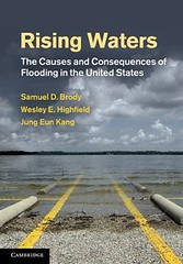 Texas A&M's Brody pens book detailing flood mitigation strategies