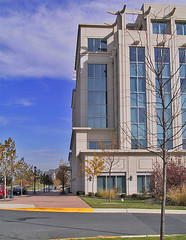 office building at King Farm (by: EPA Smart Growth)