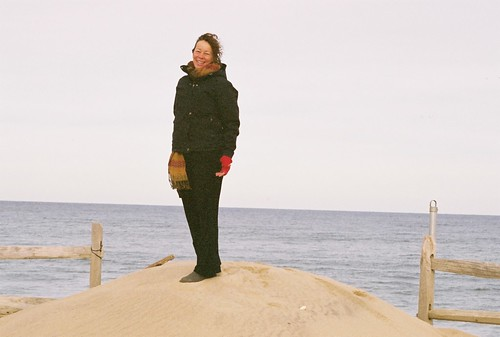 Me at the Cape by Cathy Hoffman