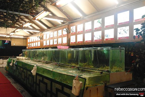 Floating Seafood Market Restaurant, KK (18)