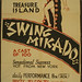Swing Mikado Poster