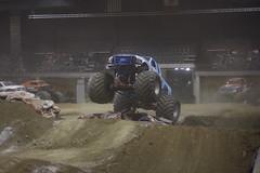 (andrusdevelopment) Tags: monster center event trucks budweiser attraction fatal