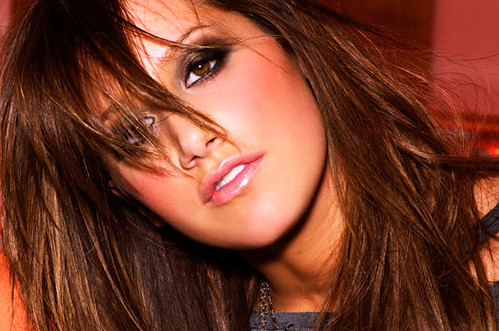 Ashley Tisdale - Guilty Pleasure (Brunette)