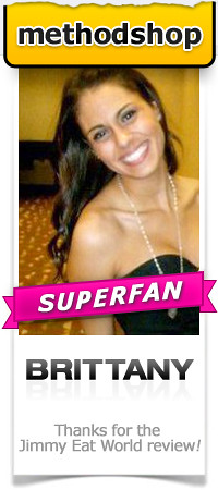 MethodShop Superfan: Brittany