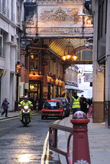 Diagon Alley location ((Alex) It's my whole damn raison d'etre!) Tags: london alley harry potter location diagon yahoo:yourpictures=bestofbritish