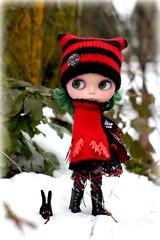 Winter Walk in the Woods (38/365)