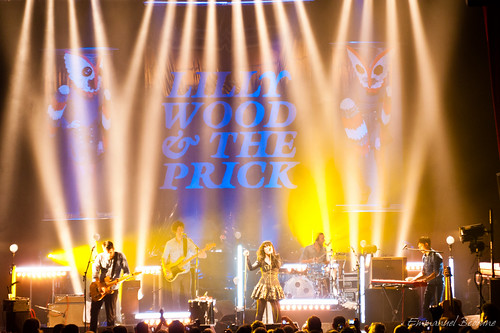 Lilly Wood and the Prick (2)
