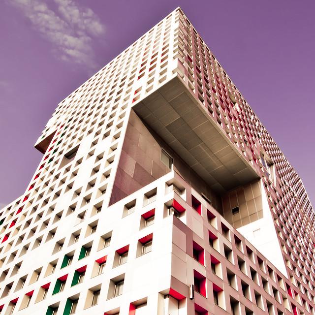 Building Monuments