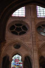 Paris, Notre Dame de Paris (1163-1345) 81 (J0N6) Tags: paris gothic notredame notredamedeparis notredamecathedral gothiccathedral frenchgothic 1345 fourtharrondissement 1163 ourladyofparis 33formerlypublic33