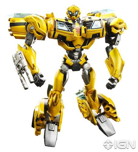 Transformers_Prime_Bumblebee_bot