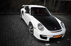 Porsche GT2 RS (Luuk Nugteren) Tags: world pictures auto california new light white black holland english cars hockey netherlands beautiful car amsterdam race racecar photoshop canon germany lens eos 350d one leiden nice flickr dynamic picture engine ferrari hague number filter crew adobe porsche elements mercedesbenz editing 1855 klm haag rs coupe wassenaar efs exclusive fastest hdr pse coup gt2 amg autoblog carrera noordwijk londen voorstraat lightroom the zuidholland voorschoten polarisatie luuk southholland topspot s63 polarisatiefilter polarizefilter nugteren autogespot autojunk autoviva