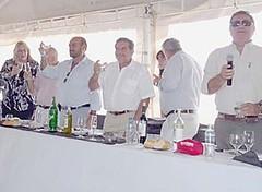La Rioja: La vendimia 2011 superaría los 100 millones de kilos de uvas