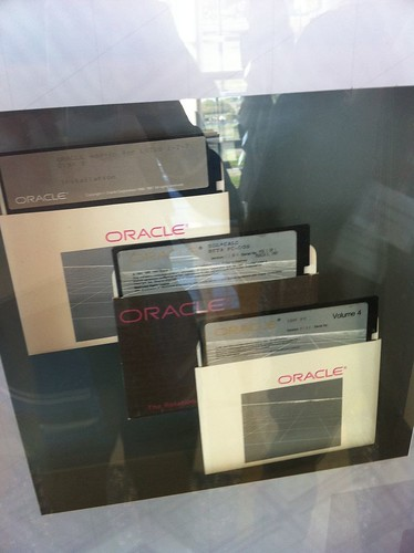 Oracle Database Version 4