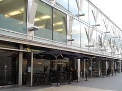 Picture of Le Pain Quotidien, SE1 8XX