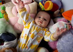 rescue 144/365 (jacobgduncan) Tags: family portrait baby canon louis child jacob son duncan 1styear 500d 365project 365baby t1i jacobgduncan jacoblouisduncan jacoblouis