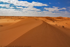 Land Scape [Explored] (Mohammed Almuzaini   ) Tags: canon eos  mohammed rights reserved        lens1855mm  dahna      almozaini 450dall
