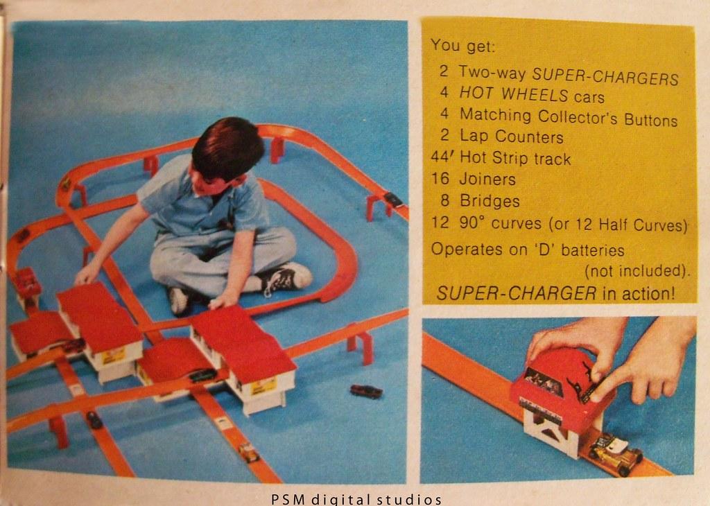 Mattel Hot Wheels 1969 Collectors Catalog