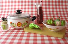 43/365  Cabbage Rolls