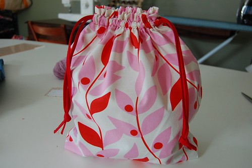 Gift Bag for Shower Gift