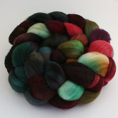 Little Treasure on Superwash BFL