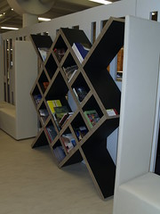 Architects Library XB+ bookshelves and XB walls_1