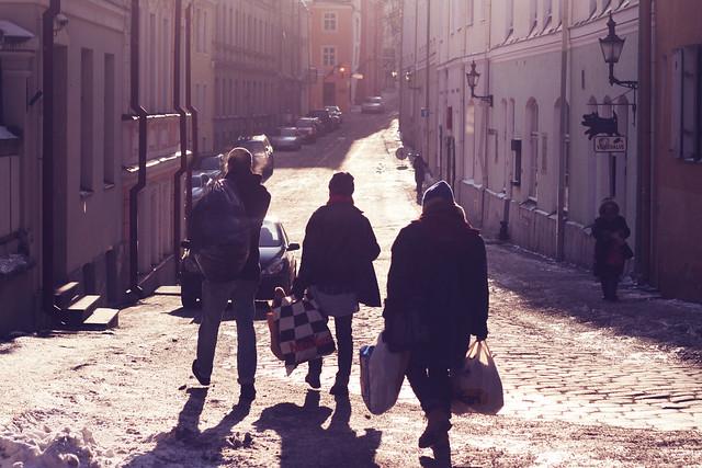 Tallinn Day 2