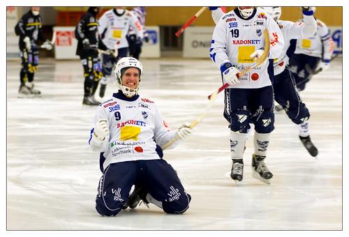 IFK Rättvik vs Örebro