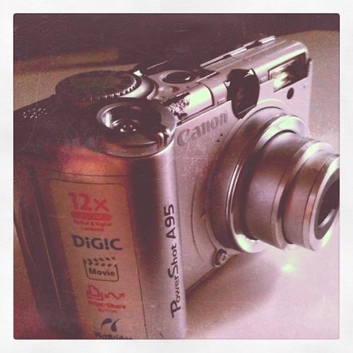 Canon..