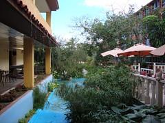 Hotel Atlantico, Guardalavaca, Cuba (Hear and Their) Tags: bar hotel cuba lobby atlantico guardalavaca
