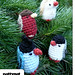 Robin Gagnon|The Little Tweeties Crochet Pattern