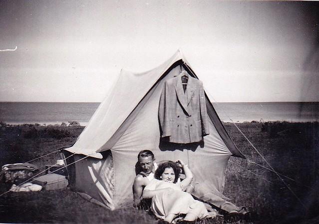 Öland Sweden 1949