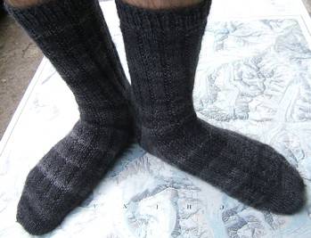 GlobeTrotterSocks
