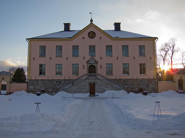 Hässelby slott