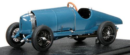 CG Models Bugatti 14 1912