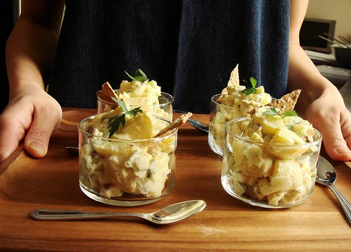 Do You Fancy Potato Salad?