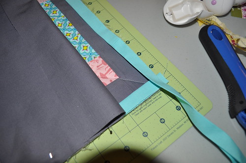 Spectrum Plus Pillow ~ Flange Layout