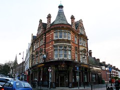 Picture of Kings Head, N8 8AA