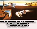 Vanguardias, Cubismo, Expresionismo, Surrealismo