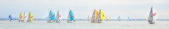 Sailing on the Solent (Elm Studio) Tags: uk sea copyright fun sailing afternoon smiles isleofwight solent yachts cowes orton copyrighted sailingboats jeffmorgan elmstudio jeffelmstudiocom wwwelmstudiocom
